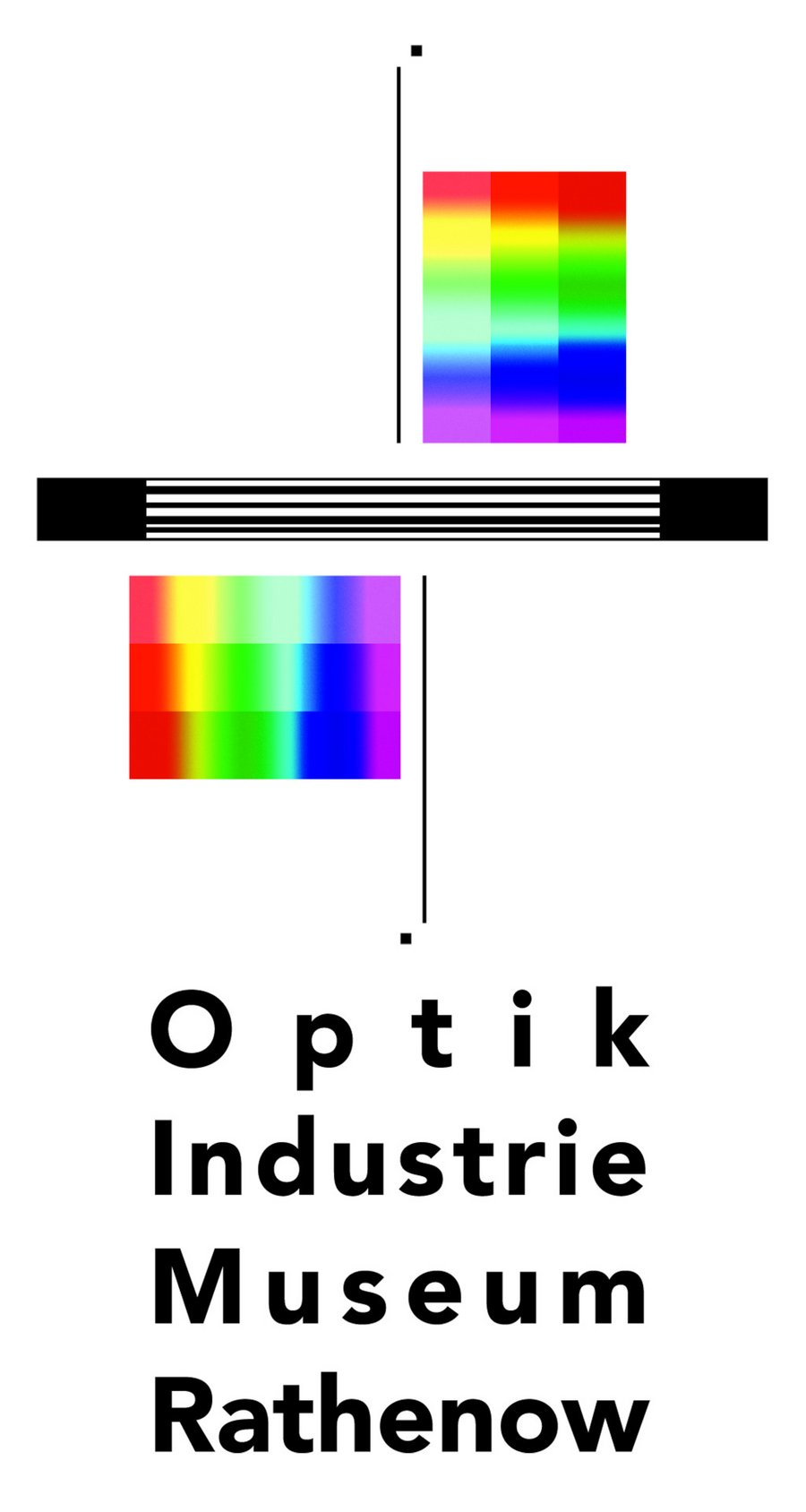 Logo Optik Industrie Museum