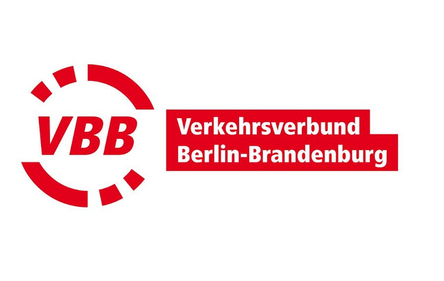 VBB-Logo Langversion © VBB